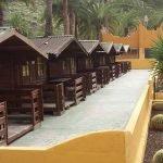Camping El Pinillo
