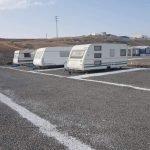 Camping Salinetas