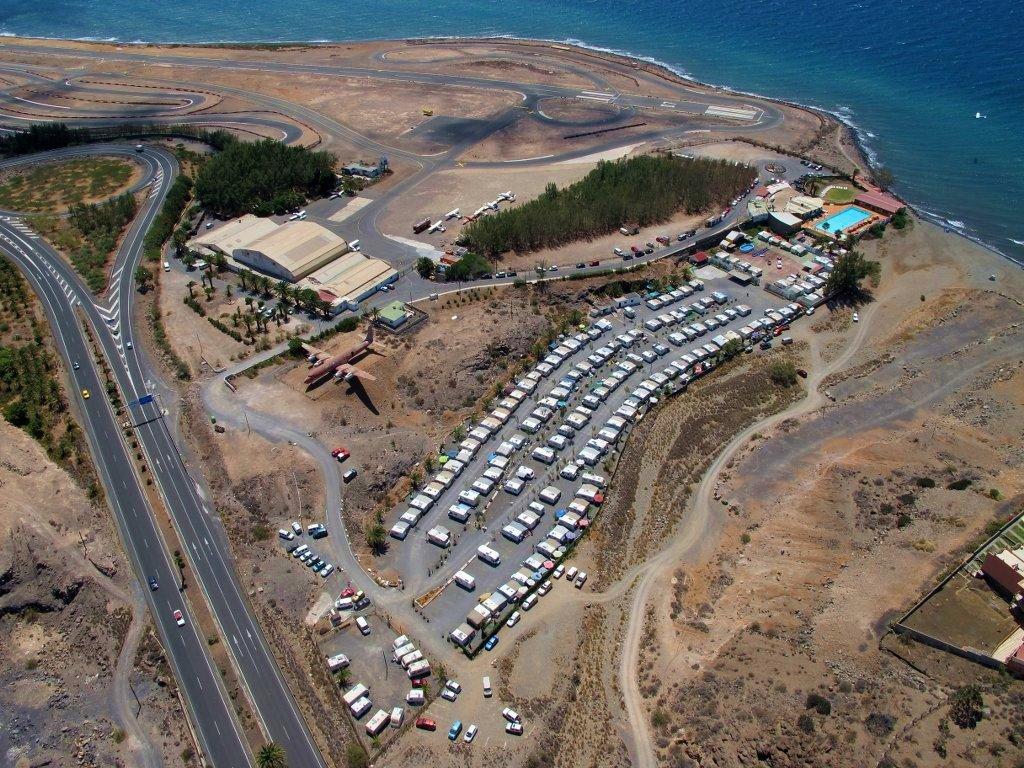 Camping Aeroclub